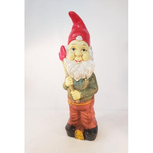 131 - K.W.Linfoot Garden Gnome