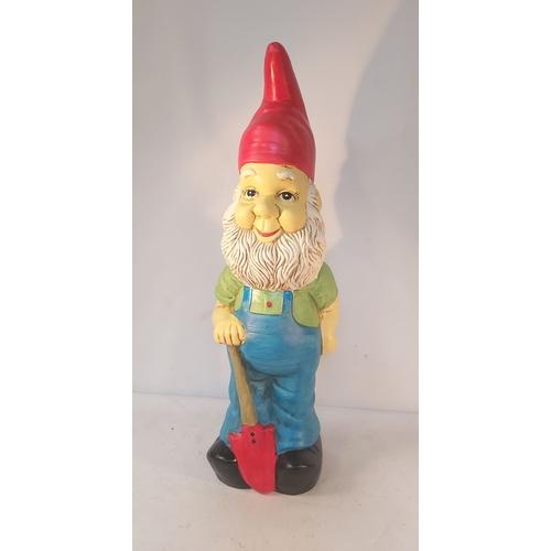138 - K.W.Linfoot Garden Gnome