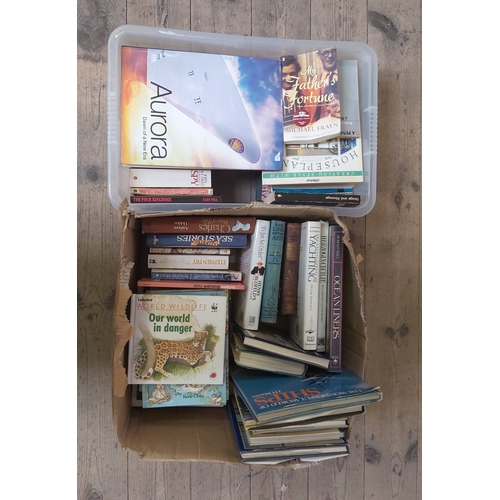29 - Two Boxes of Books