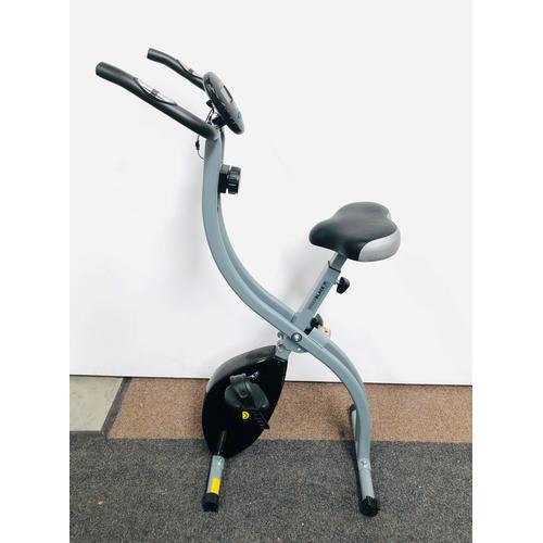 360 - Folding exercise bike