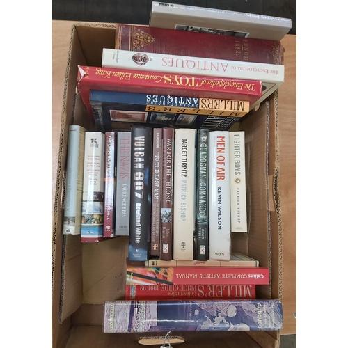 47 - Box of Books