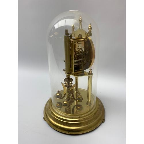 637 - Kundo anniversary clock