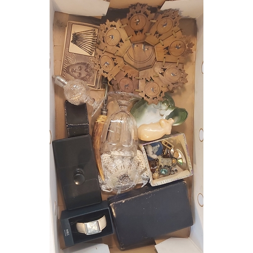 93 - Box of Mixed Collectables