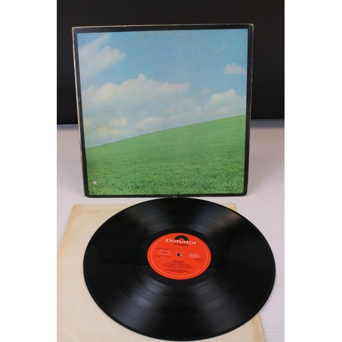 441 - Vinyl - Blind Faith Self Titled (Polydor 583059) Stereo, gatefold sleeve with distribution credit to...