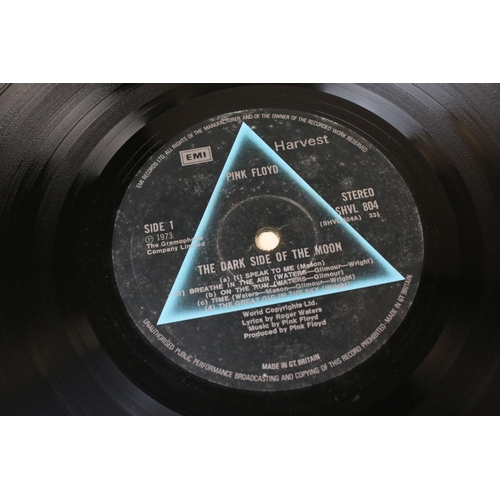 63 - Vinyl - Pink Floyd 5 LP's to include Animals x 2 (1 UK, 1 Canadian press), A Collection Of Great Dan...