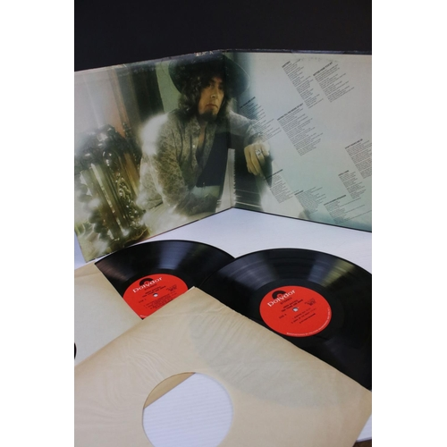 67 - Vinyl - John Mayall 6 LP's to include The Latest Edition, No More Interviews, Blues From Laurel Cany...