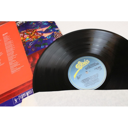 86 - Vinyl - Four Jack Bruce and Friends LPs to include Songs for a Tailor 583058, Harmony Row 2310107, s...