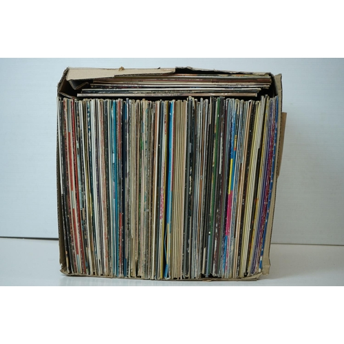 358 - Vinyl - Vinyl - Over 150 LPs spanning the genres and decades, featuring many compilations, mainly ci...