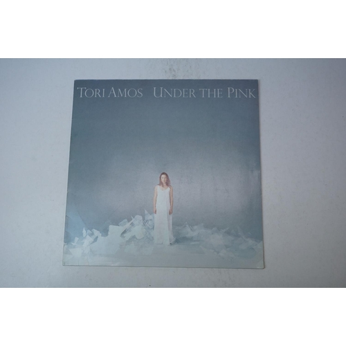 848 - Vinyl - Four LPs to include 2 x Karrin Allyson In Blue Audiophile Master Records PA007 (2), Katie Me...