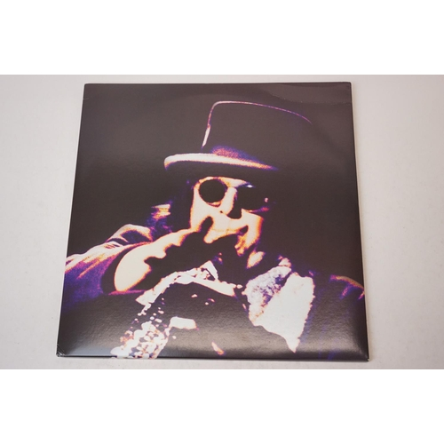 851 - Vinyl - Three LPs to include 2 x Captain Beefheart & His Magic Band (Trout Mask Replica on Warner 2M...