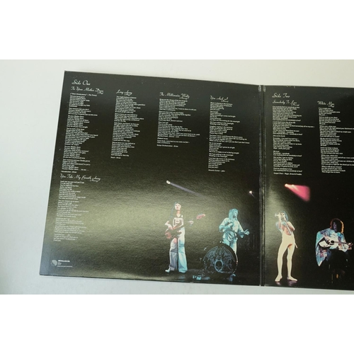 168 - Vinyl - Six Queen LPs to include The Works, Hot Space, The Game, Jazz, News of the World and A Day a...