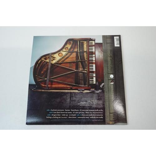 27 - Vinyl - Three contemporary Pop / Alternative LPs to include Goldfrapp Super Nature STUMM250 00946336...