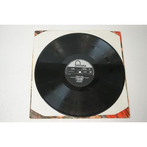 2 - Vinyl - Tangerine Dream Kaleidoscope LP on Fontana TL5448 1st press mono, vinyl in ex condition with...