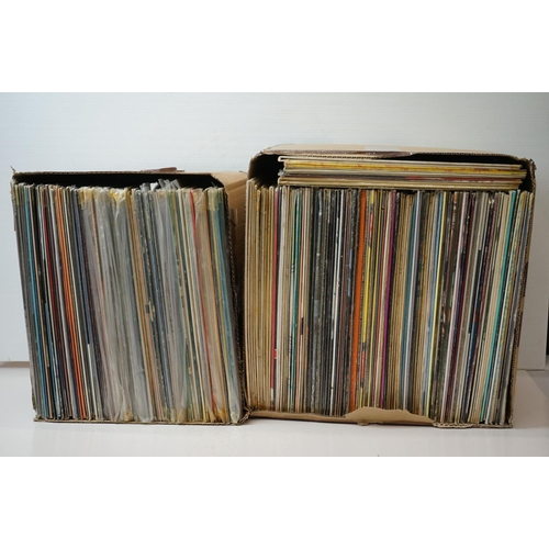 363 - Vinyl - Around 150 Pop, Country, MOR and other LPs featuring various genres and artists, mainly 1960...