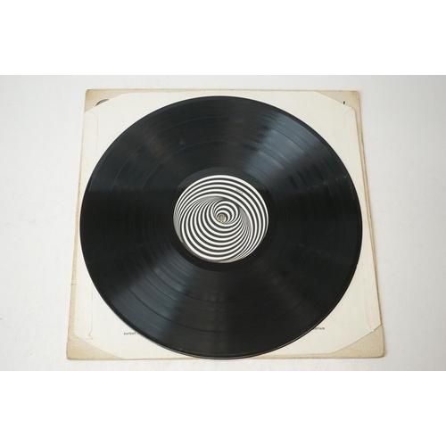 5 - Vinyl - Gracious Gracious! LP on Vertigo 6360002 sleeve vg slightly grubby with buffering to seams a...