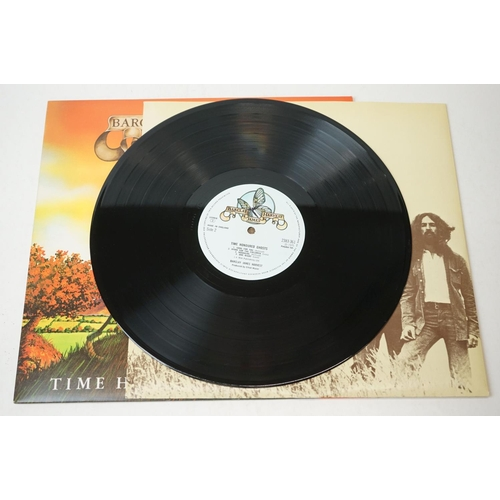 895 - Vinyl - Six Barclay James Harvest LPs to include Once Again, self titled SHSP4023, Time Honoured Gho...