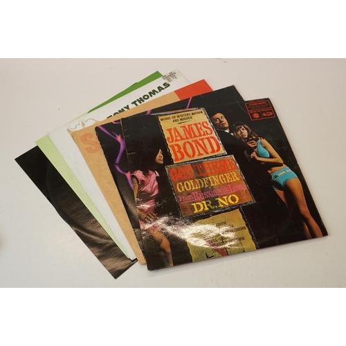 929 - Vinyl - Around 80 12