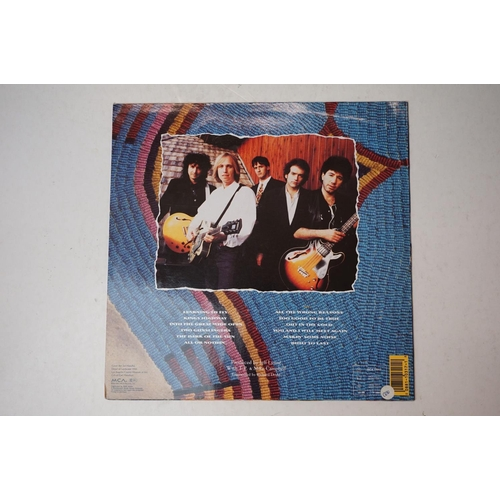 533 - Vinyl - Eight LPs to include Tom Brock I Love You More and More, 2 x John Fahey (vol 2 7 America), M...