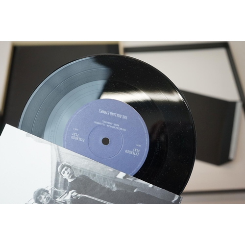 634 - Box Sets -  Three The Rolling Stones box sets to include Grrr! ltd edn no. 00116, The Great Years GR...