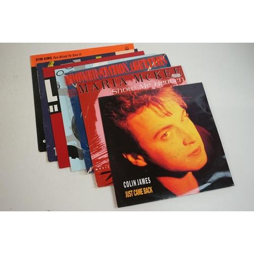 791 - Vinyl - Over 200 12