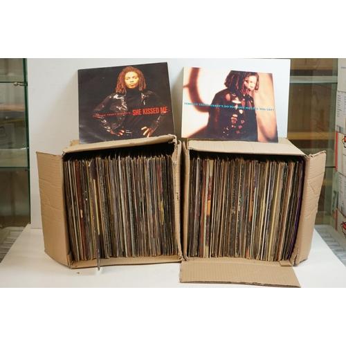 792 - Vinyl - Over 200 12