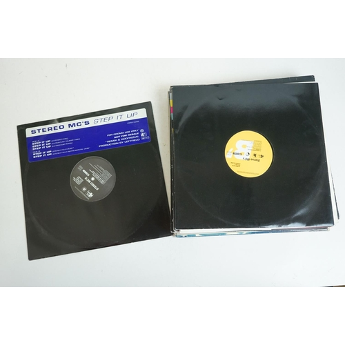 1041 - Vinyl - Collection of 17 12