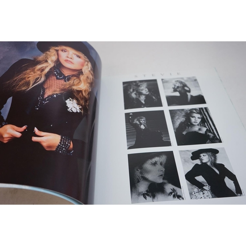 1063 - Music Memorabilia - Two sets of tour programmes and tickets to include Fleetwood Mac 1988 European T...