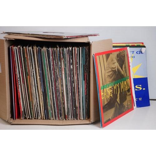 1084 - Vinyl - Around 100 12