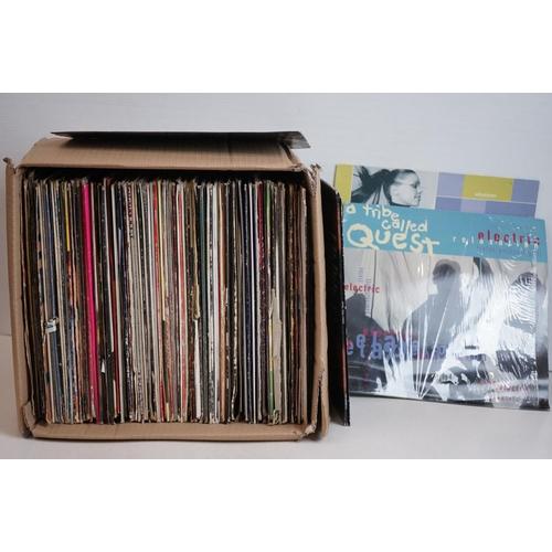 1088 - Vinyl - Over 100 Hip Hop / RnB / Dance 12