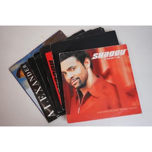 1090 - Vinyl - Around 90 Hip Hop / RnB / Dance / Pop 12