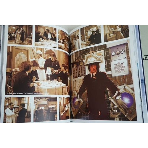 706 - Memorabilia - The Beatles Help! DVD Deluxe Edition includes two DVD's and hardcover book.  Has some ...