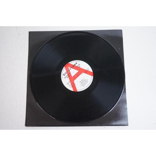 22A - Vinyl - The Stone Roses - unique pack of 5 original UK Test Pressing 7