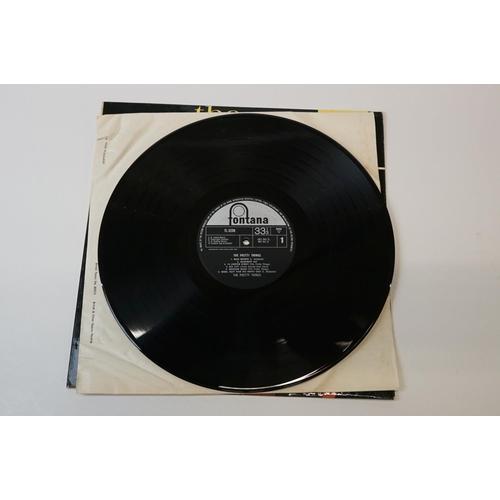 206 - Vinyl - The Pretty Things – The Pretty Things 1965 album UK 1st pressing.  Rarey seen in this condit...