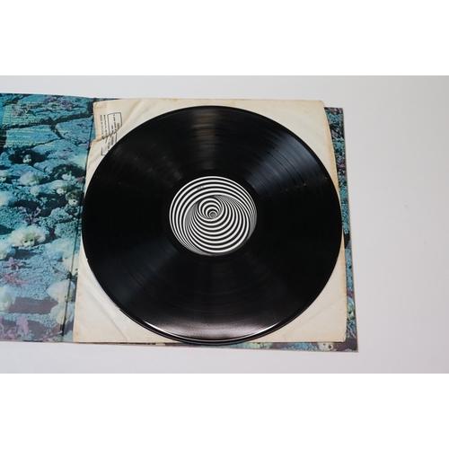 217 - Vinyl - Manfred Mann – Chapter III Volume 2 (6360 012) Original UK 1970 1st pressing large Vertigo s...