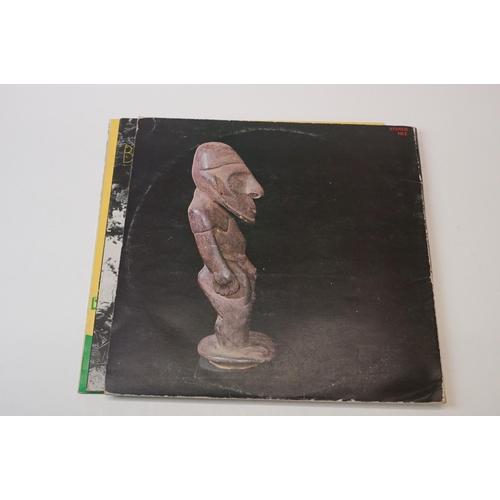 227 - Vinyl - Chris McGregor's Brotherhood Of Breath - 3 UK first press original releases by this prog jaz...
