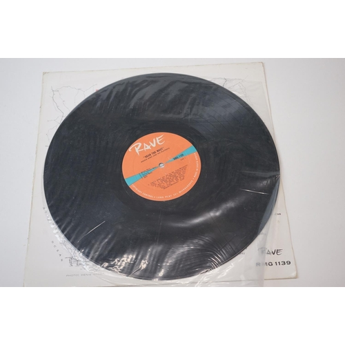 232 - Vinyl - Mickie Most And His Playboys – Hear The Most (1961, South Africa, RACE RECORDS, RMG 1139). S...