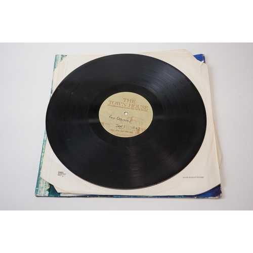 236 - Vinyl - Roy Orbison In Dreams 4 x acetate – uniquely presented on four one sided The Town House acet...