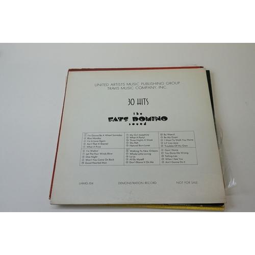 237 - Vinyl - Blues - 16 UK / US Original Blues albums to include Luther Georgia Boy Snake Johnson – The M...