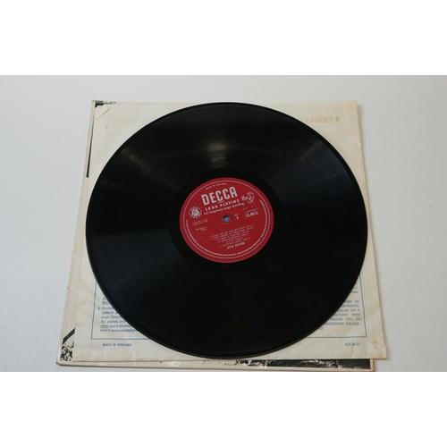 242 - Vinyl - Blues – Otis Spann two original UK 1st issue records to include 'The Blues Of Otis Spann' (1...