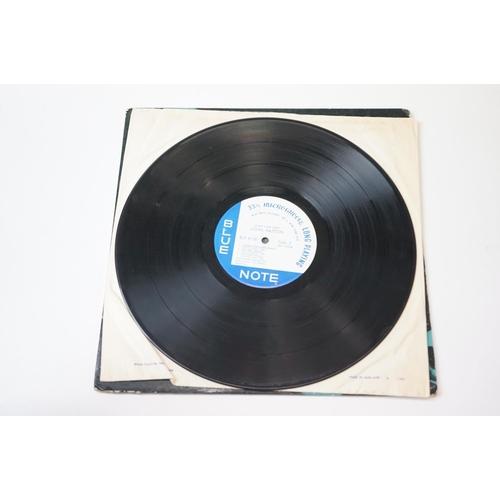 261 - Vinyl - John Patton 'Along Came John' Original 1963 US Blue Note Records 1st Pressing (BLP 4130), Va...