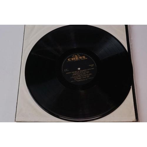 266 - Vinyl - Ramsey Lewis 7 Original UK / US 1st pressing albums to include 'Maiden Voyage' (1968, UK Che...