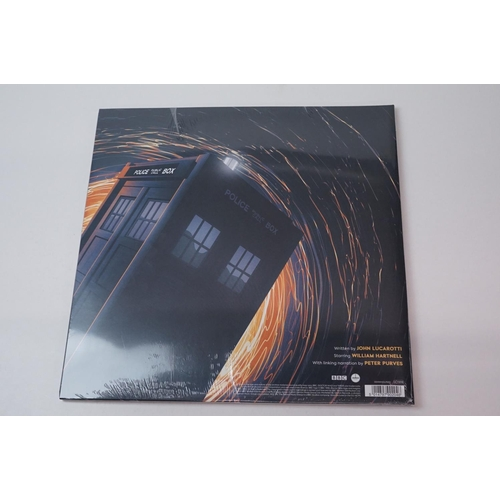 303 - Vinyl - Sci-Fi / Cult TV 2 x Record Store Day 2020 releases to include 'The Hitch-Hikers Guide To Th...