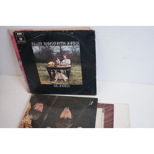 1082 - Vinyl - Hip Hop / RnB / Reggae - Collection Around 75 12