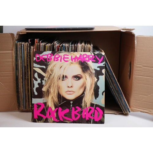 1111 - Vinyl - Around 80 Rock, Pop and other LPs & 12