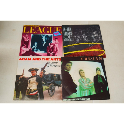 1003 - Vinyl - Collection of mainly Rock & Pop 7