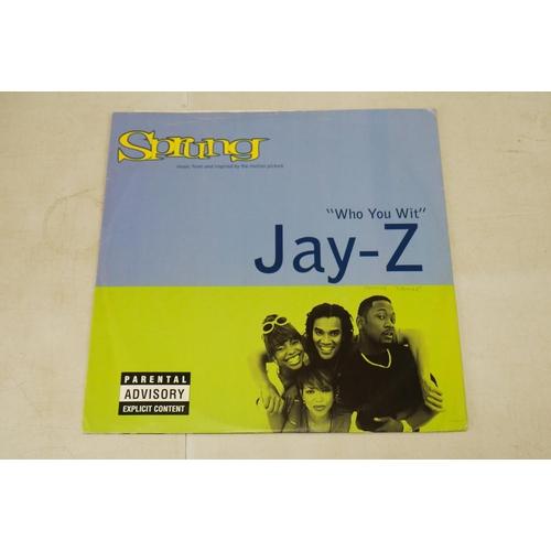 1097 - Vinyl - Jay Z - 11 12