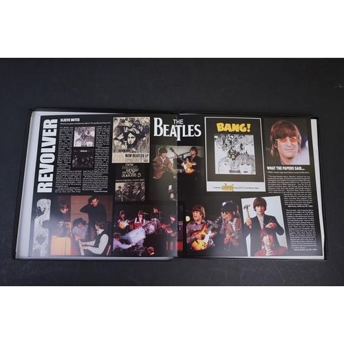 1026 - Vinyl - ltd edn The Real Alternate Album The Beatles Let It Be 4 LP 2 CD heavy coloured vinyl box se...
