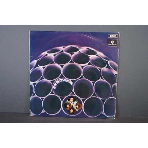 1129 - Vinyl - Prog Rock - Brainbox - Brainbox. UK 1969 1st pressing, 1 Box EMI. Sleeve is vg, vinyl is ex ...