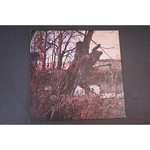 1131 - Vinyl - Black Sabbath - Black Sabbath. Original UK 1970 Large Swirl Vertigo Label Pressing (Dunbar c...