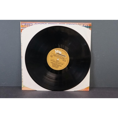 1136 - Vinyl - Psych - The Appletree Theatre - Playback. Original UK 1st Pressing album appearing to be unp...